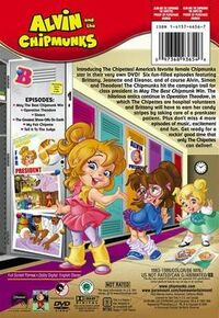The Chipettes 2