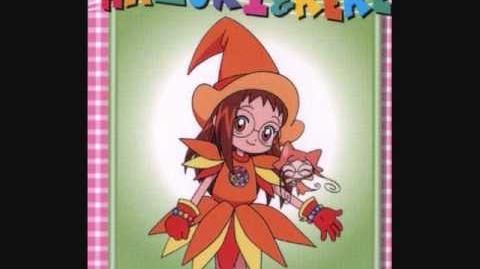 Ojamajo Doremi - Ashita no Watashi (Hazuki)