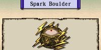 Spark Boulder
