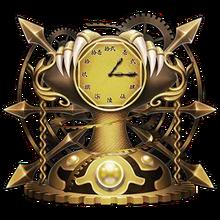 Clock of Kōryū 2