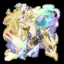 Anima Queen