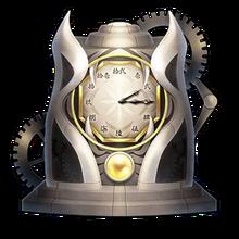 Clock of Byakko 2