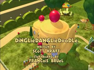 Dingledangliedoodle