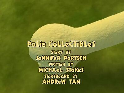 Polie Collectibles