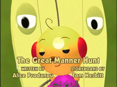 The Great Manner Hunt