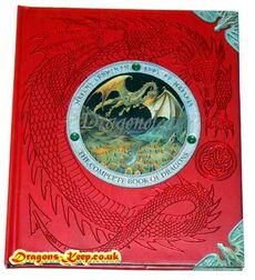 Front-Cover-Dragonology