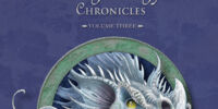 The Dragonology Chronicles Volume Three: The Dragon's Apprentice