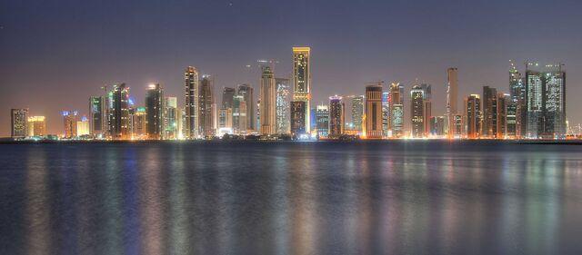 File:Doha-Qatar-skyline-1.jpg