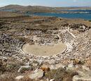Curse of Delos