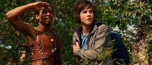 File:Percy and Grover watching centaurs.png
