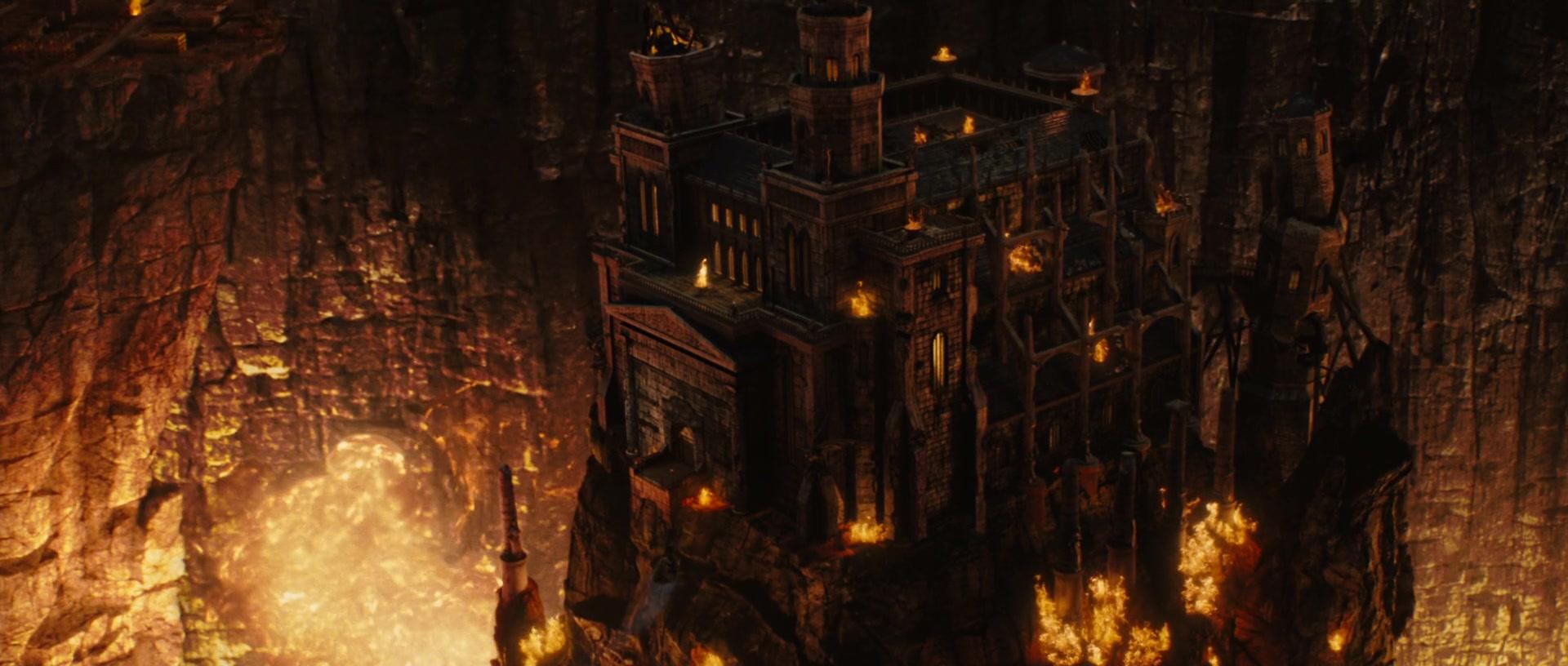 Hades Palace  Riordan Wiki  FANDOM powered by Wikia