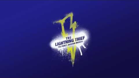 """""""Good Kid"""" from The Lightning Thief The Percy Jackson Musical"""