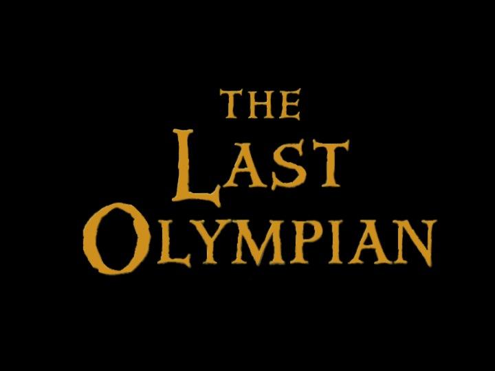 Image - The Last Olympian Logo.jpg   Riordan Wiki   Fandom powered ...