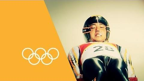 Olympic Games Debuts - Luge Relay 90 Seconds Of The Olympics