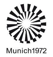 1972 munich logo