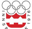 Innsbruck 1976/Logos