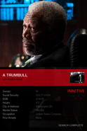 OHF- Profile Dossier 6- Allan Trumbull