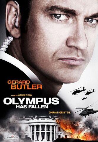 File:OlympusHasFallen Teaser poster.jpg