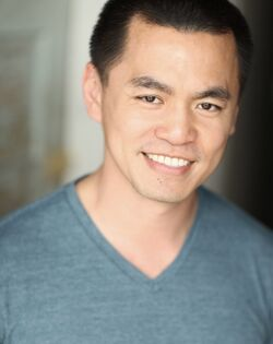 OHF actor Han Soto