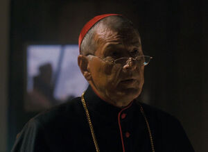 Cardinal Fabretti