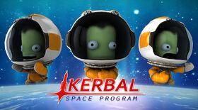 KerbalSpaceProgramTitle