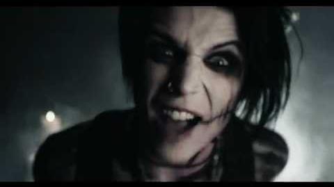 Black Veil Brides - COFFIN - Official Music Video