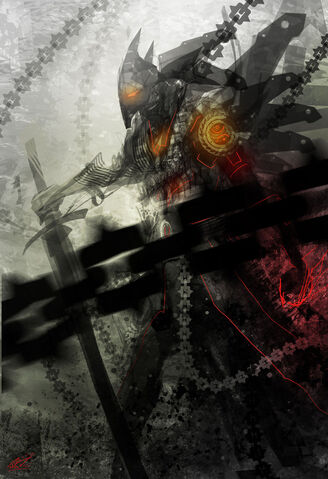 File:Demon soldier speedpaint by dinmoney-d2yq7gd.jpg