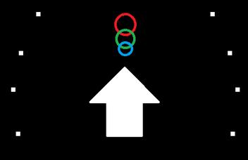 Uvpaf emblem