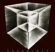 Tesseract by Mihaio