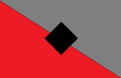 Shekeshta hegemony flag