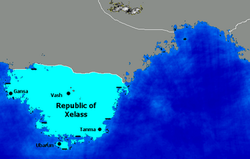 Aiston map xelass seabases