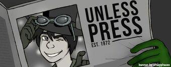 Unless Press2