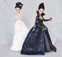 Doll Collection D23 Expo 2015