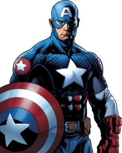 Captain america png by biebersays-d6qfcac