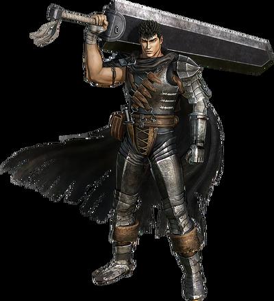 Berserk warriors guts by hes6789-da97p77
