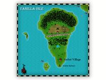 Vanilla Isle