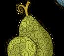 Fruta Jinton Jinton