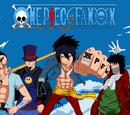 One Piece Fanon