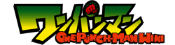 One-Punch Man Wikia