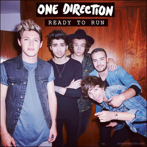 File:Ready to Run cover.jpg