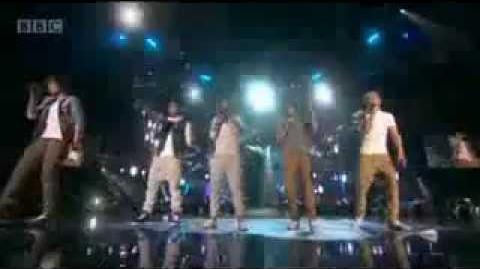 One Direction - Na Na Na & What Makes You Beautiful at BBC Radio 1's Teen Awards