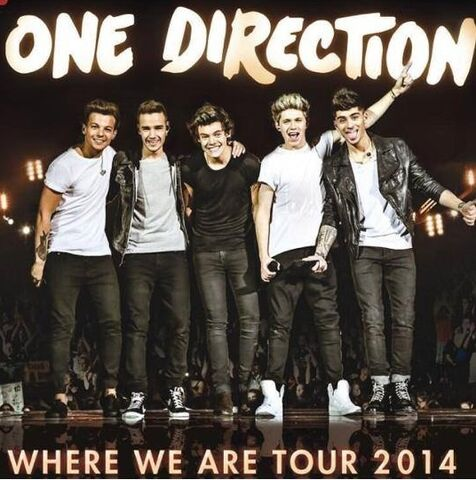Datei:Where We Are Tour 2014.jpeg