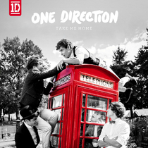 Take Me Home/Editions#Special_editions