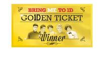 1Dgolden ticket