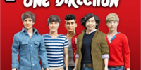 One Direction/Dolls