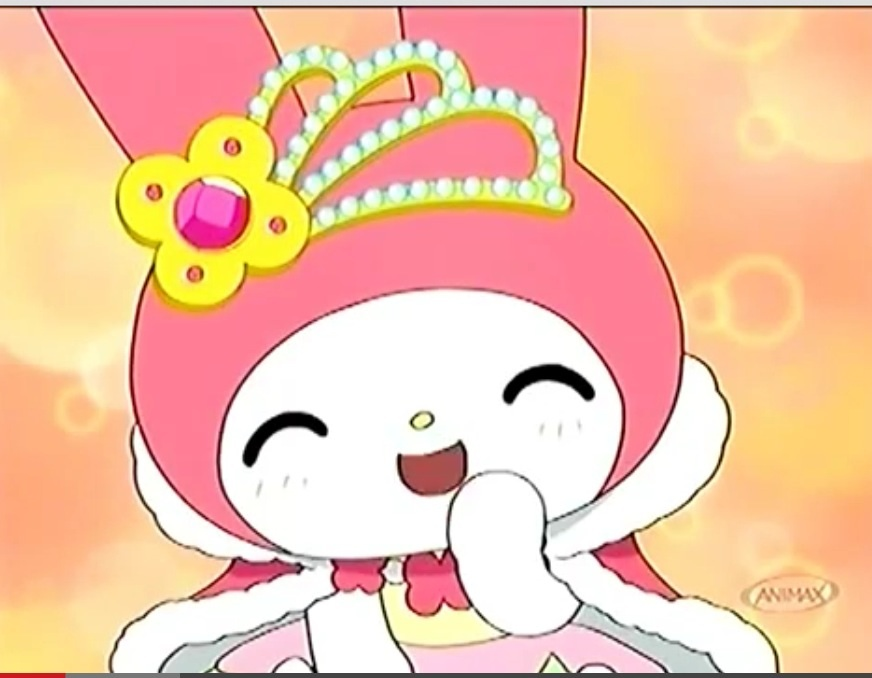 Image - Princess melody.jpg | Onegai my melody Wiki ...