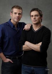 Oliver & Kyle