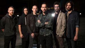 Linkin Park 2016