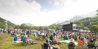 Fuji Rock Festival/Gallery