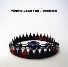 Mighty Long Fall (cover)
